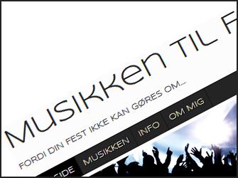 Musikken Til Fest